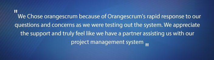 Orangescrum Project collaboration Tool Success Story