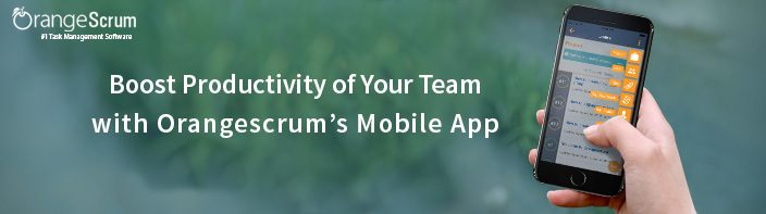 Boost Productivity of Your Team with Project Collaboration Mobile App