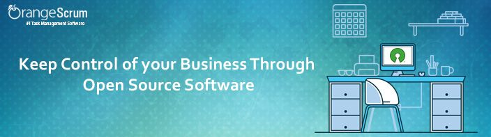 Control Your Business Through Opensource Project Management Software