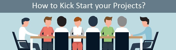 How to Kick Start your Projects with Project Management Software