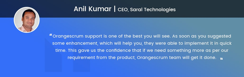 Product Development Agency Maximises Productivity with Orangescrum Success Story