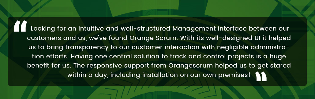 Automotive, Industrial & Chemical Automation & Measurement firm streamlines operations with Orangecrum