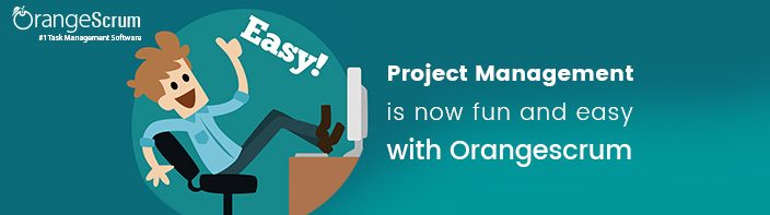 Project Management is Now Fun and Easy with Orangescrum