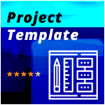 Project template AddOn