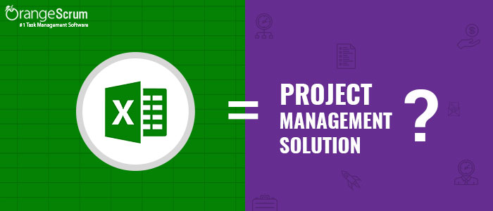 Spreadsheets and Project Management