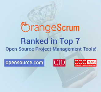 Orangescrum - Ranked in Top 7 Open Source Project Management Tools! Again