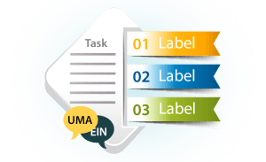 Simplified Task Categorization with Orangescrum Task Labels