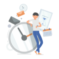 Time Management Tips |Stop Procrastinating & Get More Done in Less Time