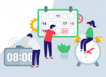 How Time Tracking Software's are Dominating Timesheets Nowadays