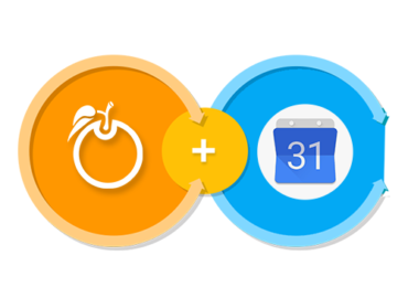 Google Calendar Integration with Orangescrum
