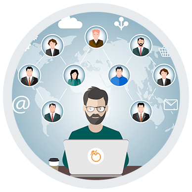 3 Common Solutions For Remote Team Management Problems