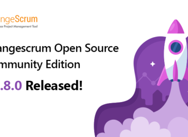 Product Update: Orangescrum Open Source V1.8.0 Released