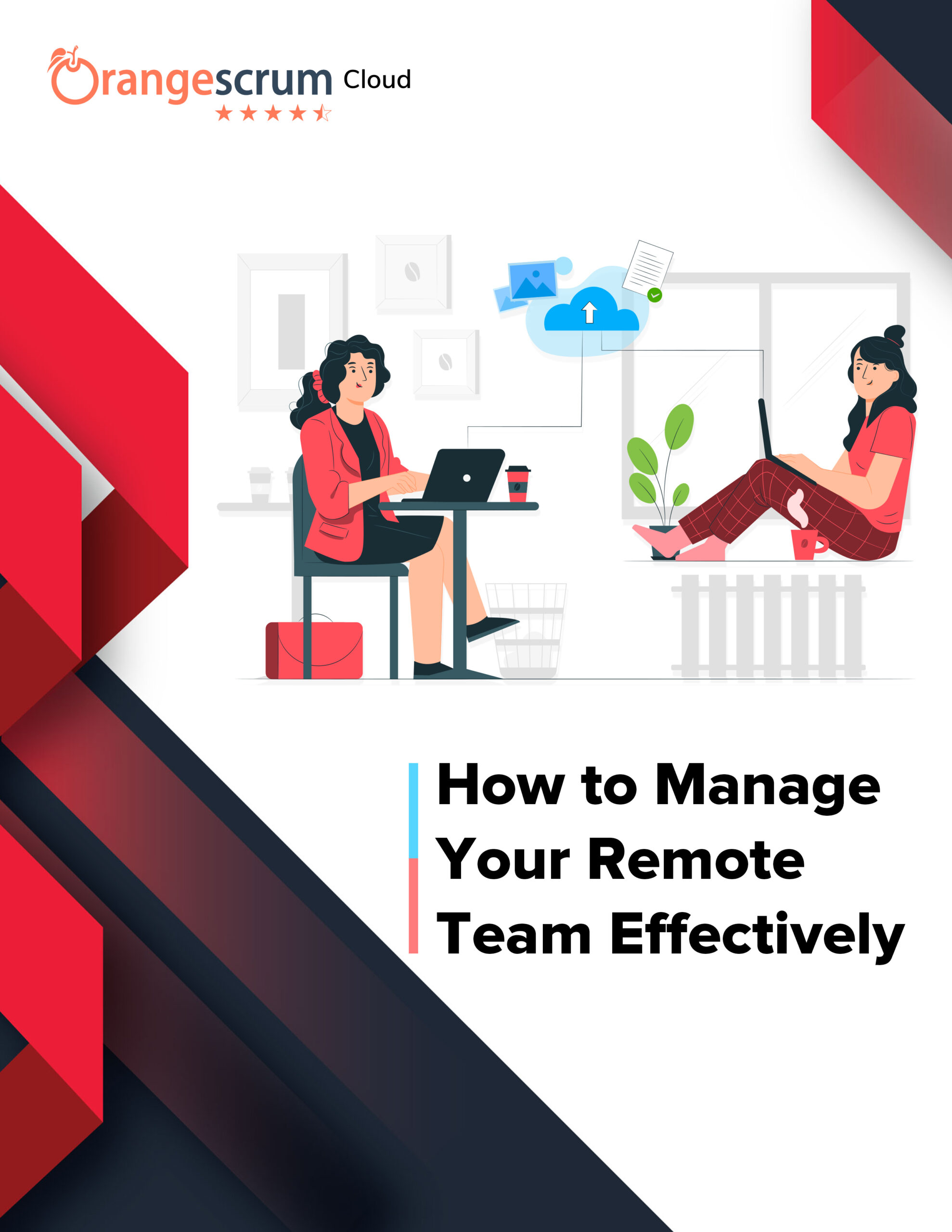 How to Manage Your Remote Team Effectively
