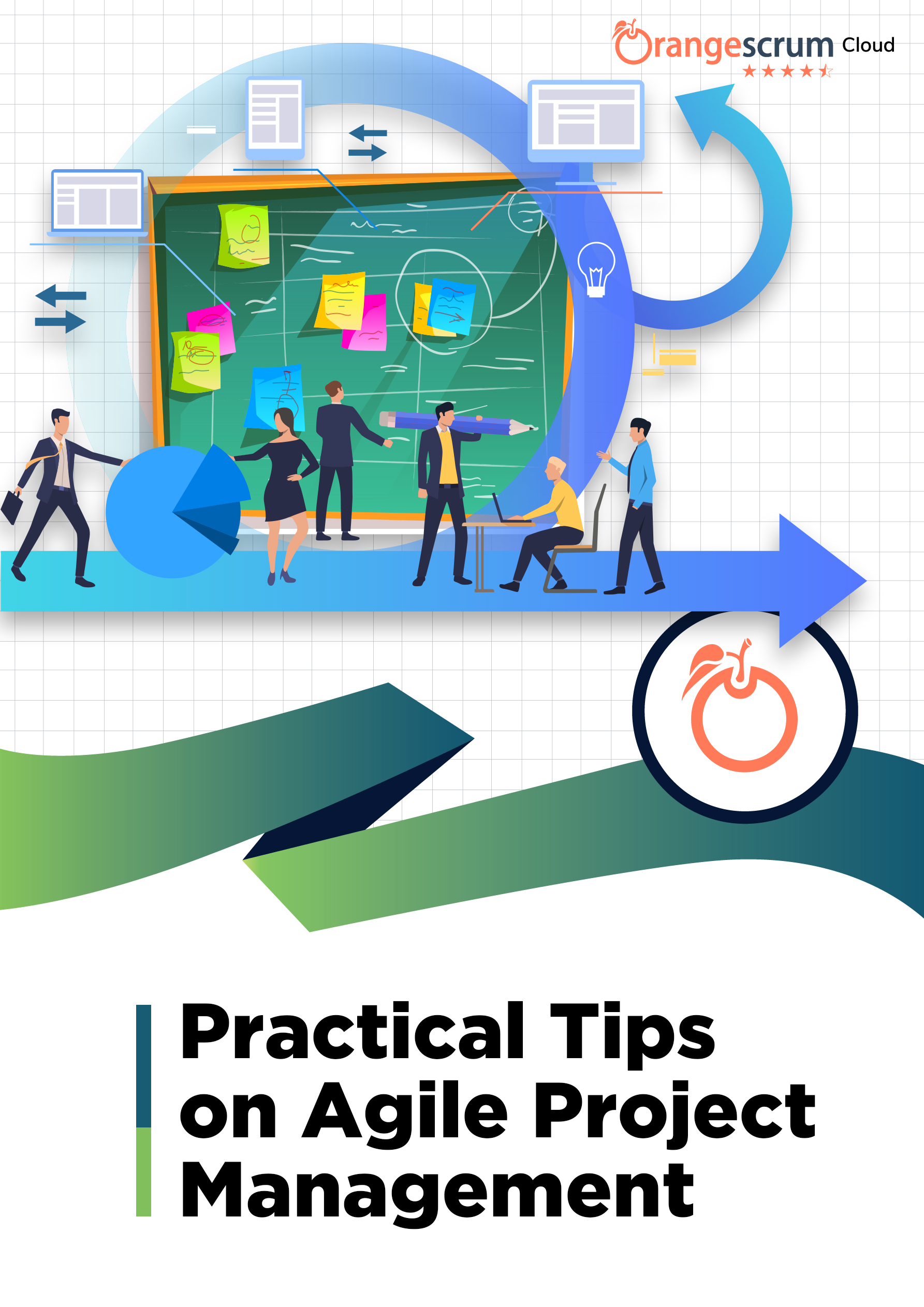 Practical Tips on Agile Project Management