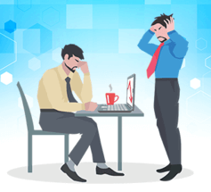 How to Cope up Stress at Workplace