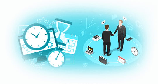 Save time with Project Templates to build new Client Partnerships