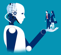 The Artificial Intelligence (AI) Powered Project Manager!