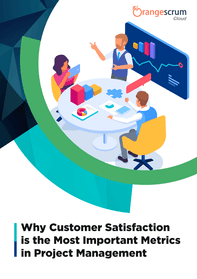 Why Customer Satisfaction is the Most Important Metrics in Project Management