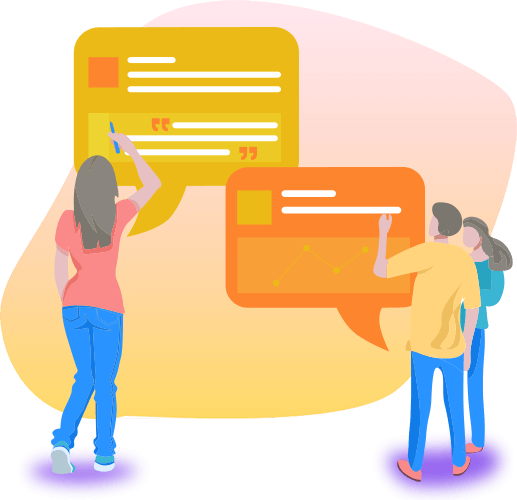 OrangeScrum In-App Chat