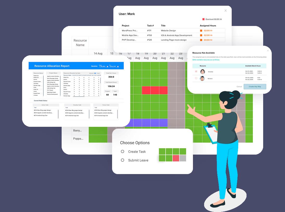 Workload Management Software