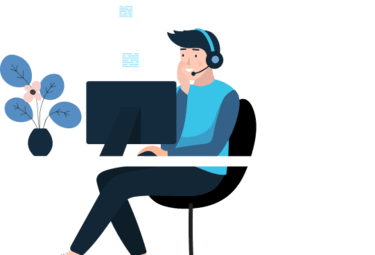 Free instant online support, 24/7