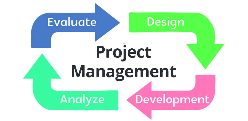 Project Management and Operational management