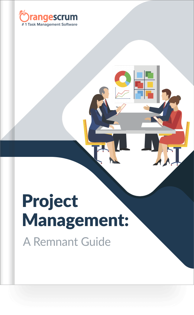 The Project Management Guide for Agencies