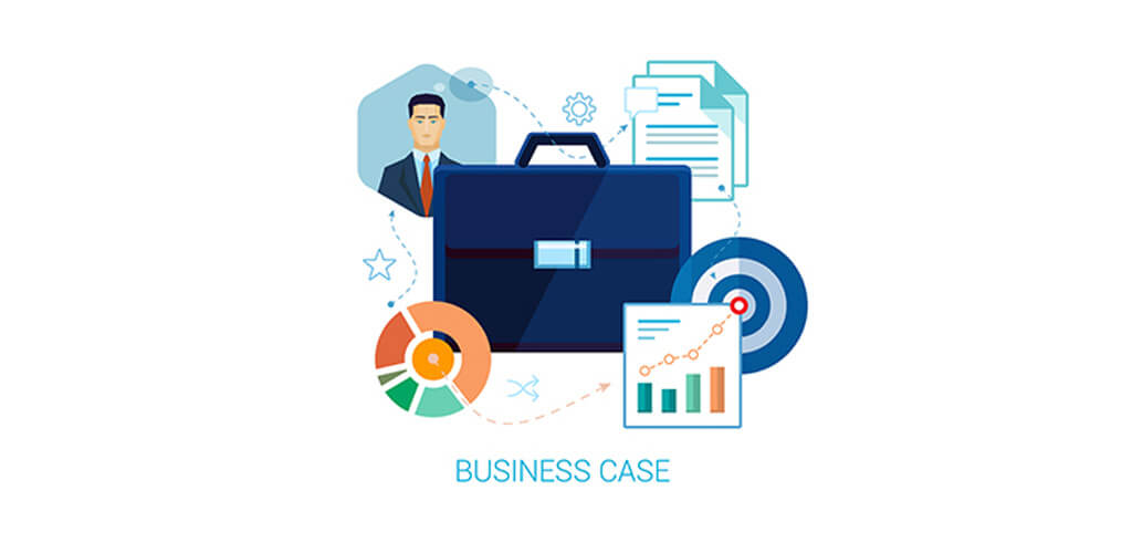 Developing Business Case