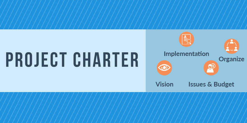 Establish Project charter