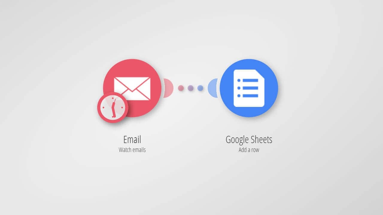 Emails & Spreadsheets